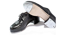 So Danca Tap Shoes